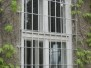 Fenstergitter- modern