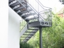Treppen- außen