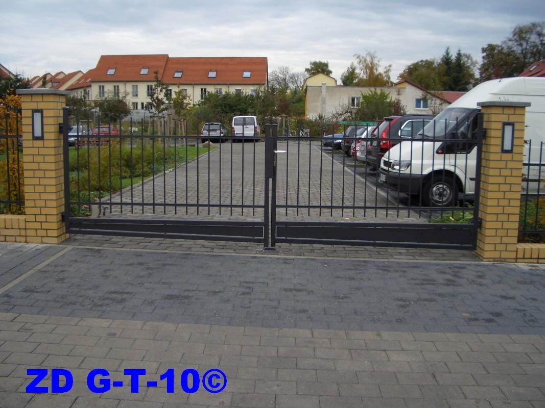 ZD G-T-10
