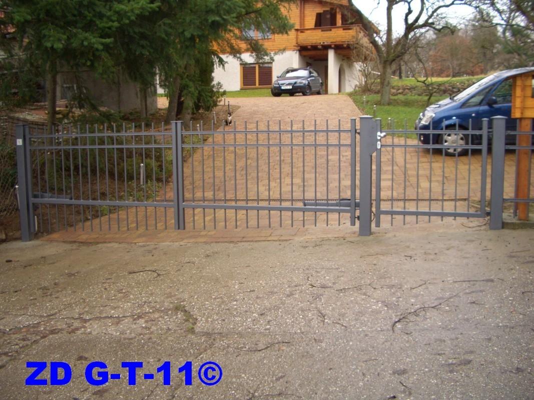 ZD G-T-11