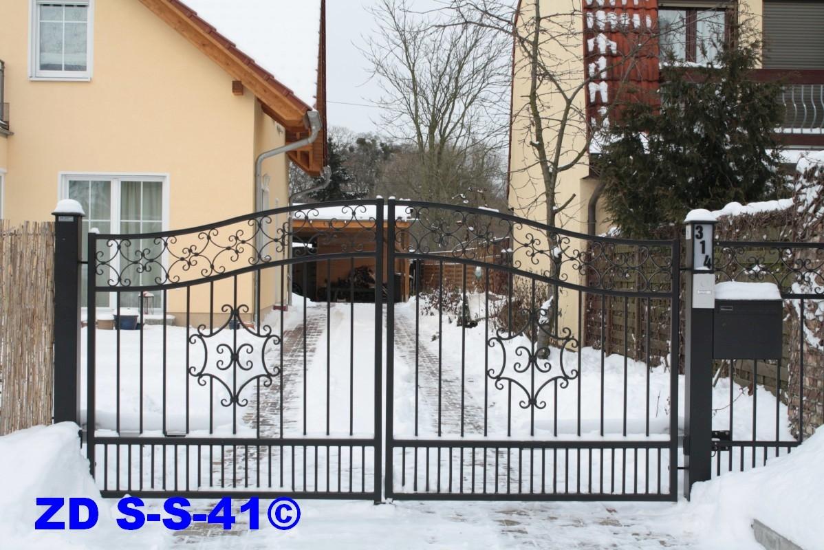 ZD S-S-41